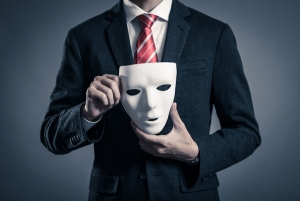 Ängste in Verhandlungen haben viele Masken