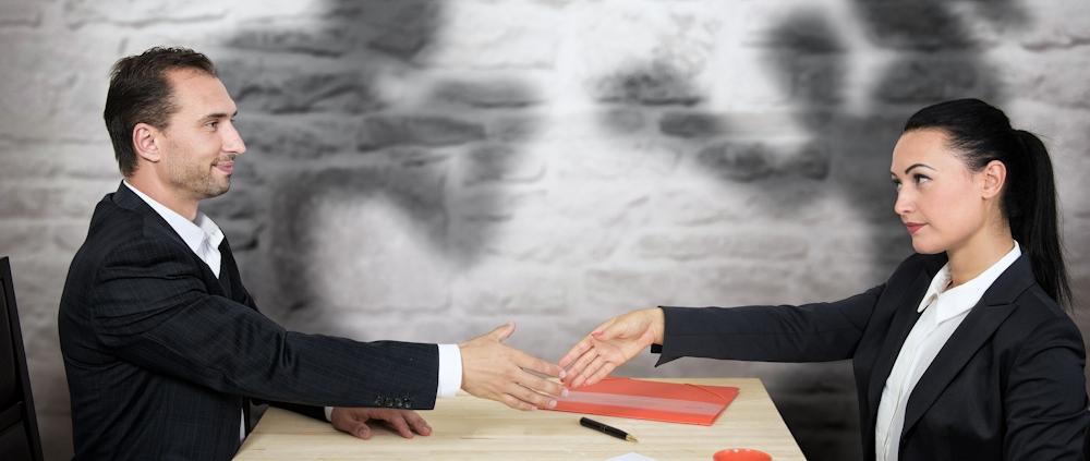 Sicheres Verhandeln für Führungskräfte ist entwickelbar