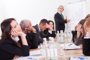 Akquiseziele besser erreichen durch Dialogorientiertes Präsentieren