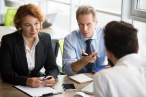 Personal-Auswahlverfahren wertschätzend gestalten, durch direktes offenes Feedback