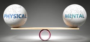 Balance von physischer und mentaler Stärke sichert Leistungsfähigkeit