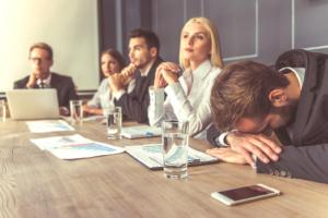 Mentale Gesundheit und Leistung im Unternehmen, Einzelne belastet auch Kollegen